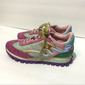 The Jogger Marc Jacobs Size 36 US Size 6